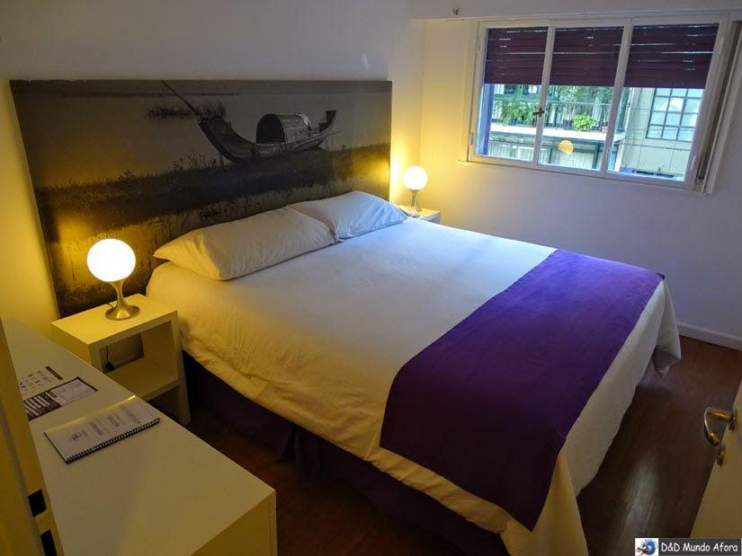 Hotel Infinito - Roteiro - 5 dias em Buenos Aires, Argentina