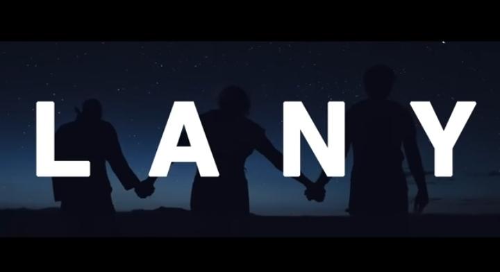 LANY - you! Lyrics