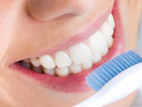 Fluoride and Dental Health
