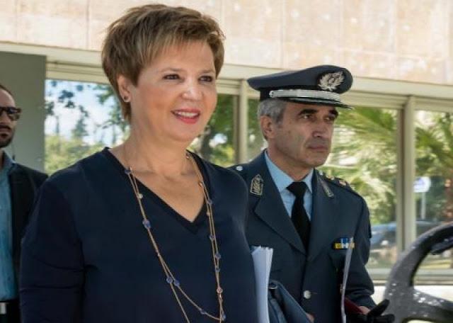 Όλγα Γεροβασίλη: Ο Μητσοτάκης προαναγγέλλει την επανίδρυση του αυταρχικού κράτους της Δεξιάς