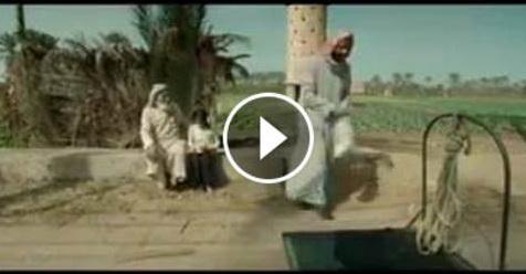 Video Ini Ajarkan Betapa Besar Arti Sebuah Rasa Syukur Atas Nikmat Allah