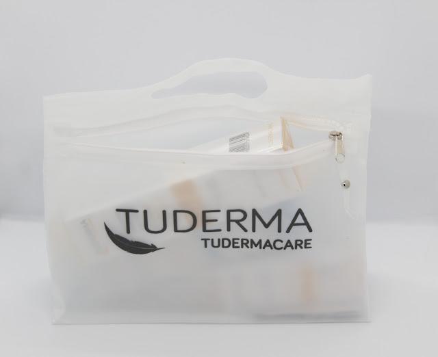 Tuderma cosmética y dermatología online