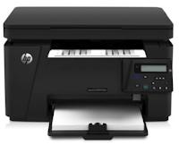 HP LaserJet M125nw Printer Drivers Download