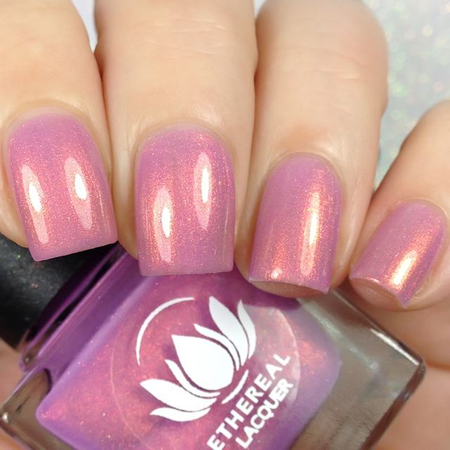 Ethereal Lacquer-Diffuse