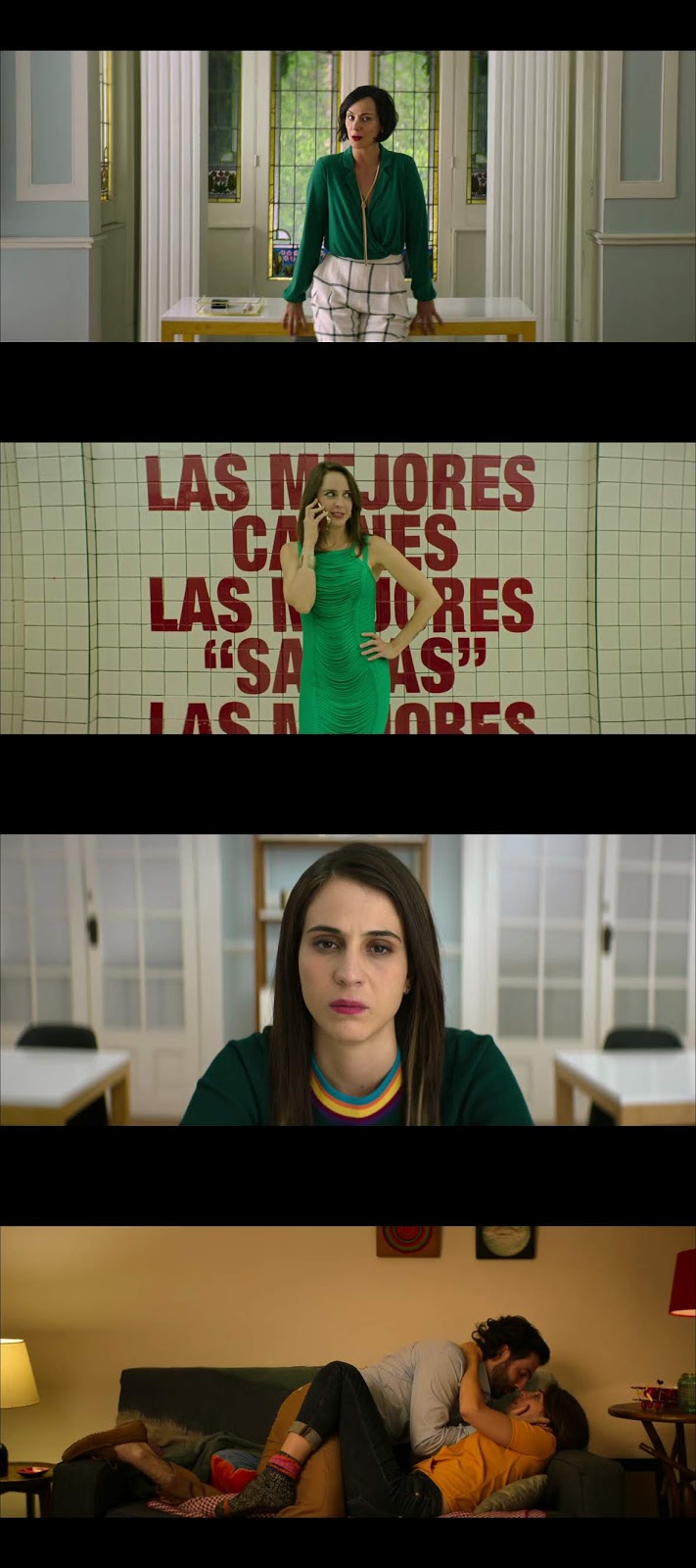 Solteras (2019) HD 720p Español Latino