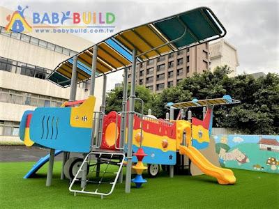 109年兒童遊戲場固定式設施設備修繕汰換工程