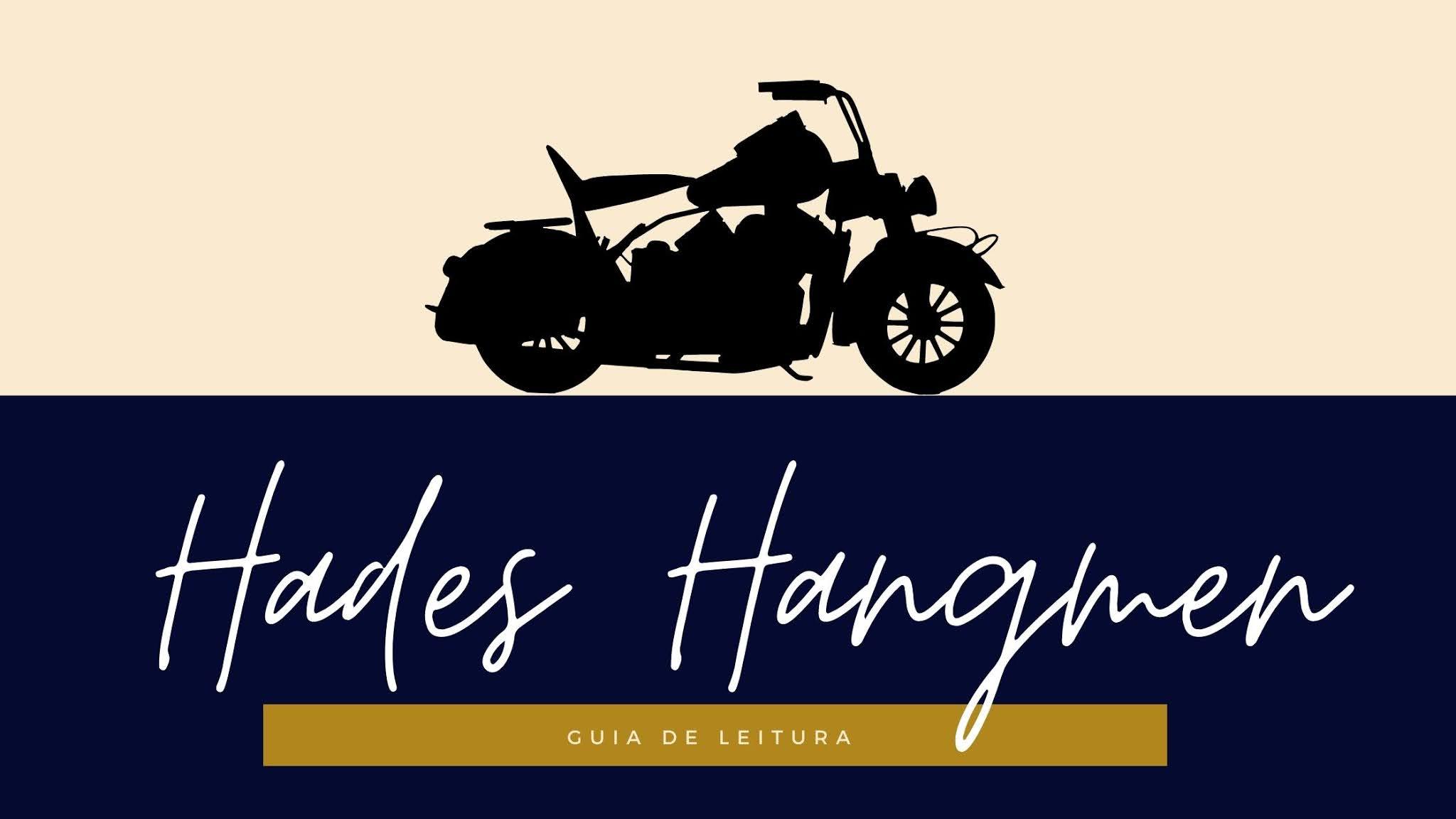Guia de Leitura Hades Hangmen