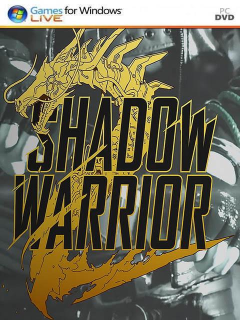 تحميل لعبة Shadow Warrior 2 برابط مباشر + تورنت