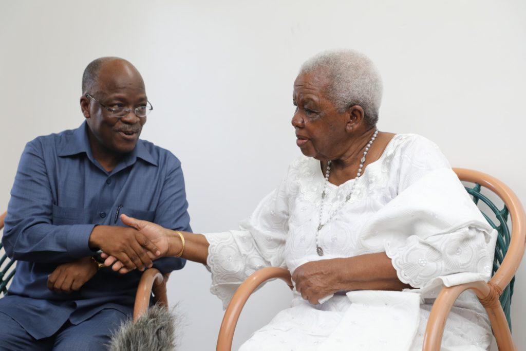 Serikali itaendelea kumuenzi Mwalimu Nyerere kwa Vitendo- JPM