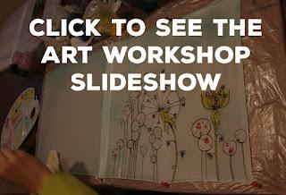 See the Art workshop