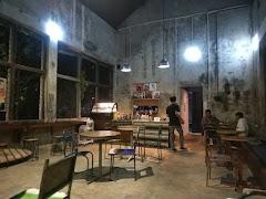 Tempat Ngopi Paling Hits Di Cianjur