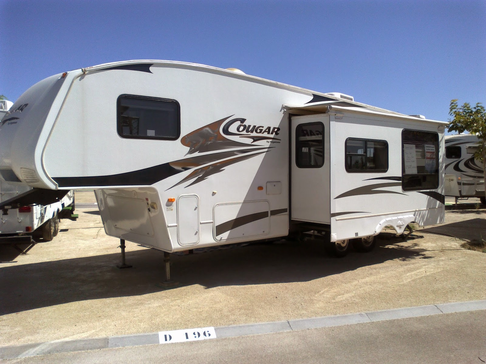 Ft Travel Trailers