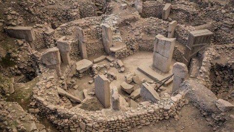 Göbeklitepenin Gizli Tarihi
