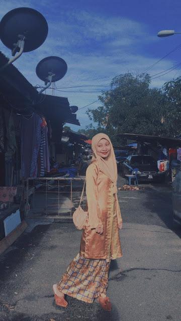 Melawat Hulu Selangor dan Sekinchan
