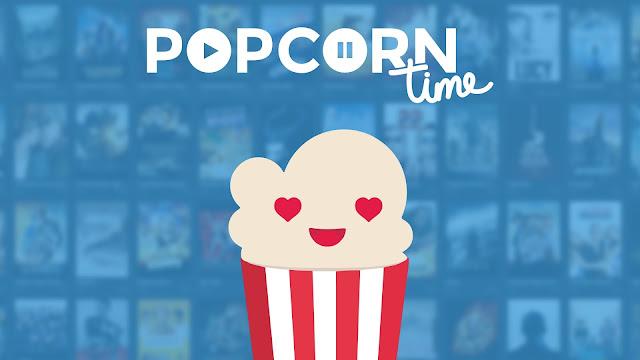 تطبيق PopcornTime