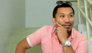 Kisah Mongol Stres, Mantan Napi Yang Sukses Menjadi Komika Termahal