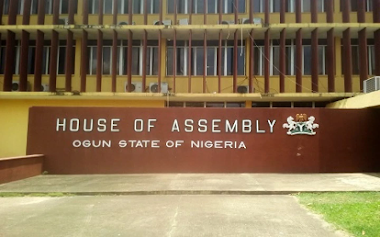 Ogun lawmakers mark 2nd year without constituency projects, blame Gov Abiodun