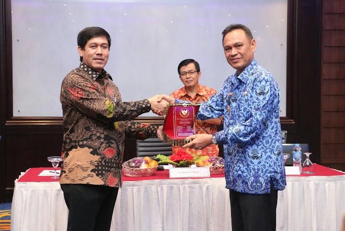 Lampung Ditarget Jadi Lumbung Udang Nasional