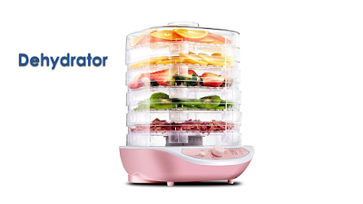 Dehydrator small scale low end for fruits vegetable