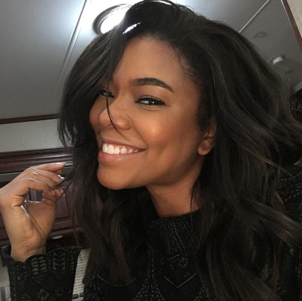 Flawless Is The New Textured Hair Care Line From Gabrielle Union