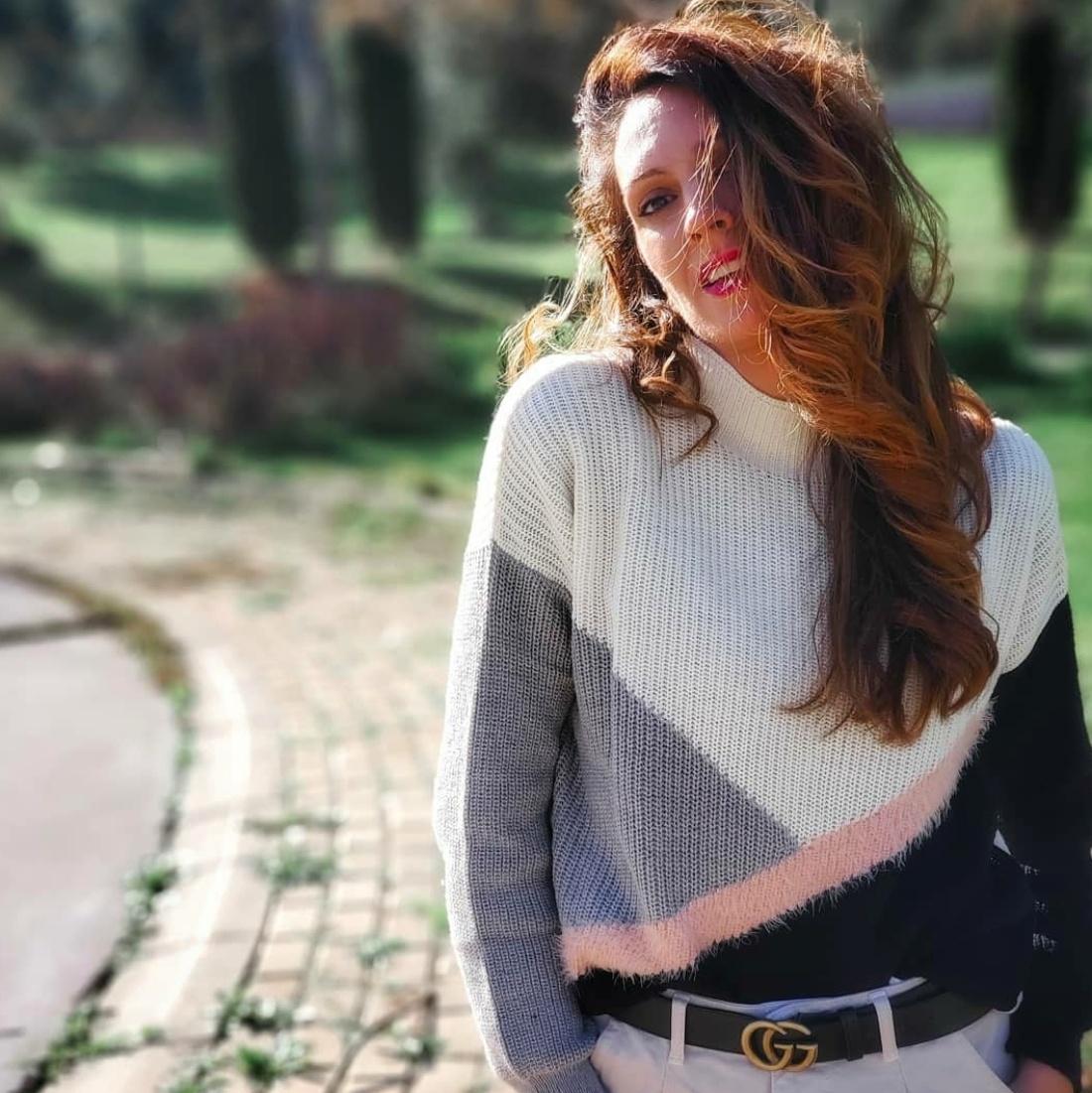 Entrevista a la influencer Miriam Gómez de TrendyMiriam