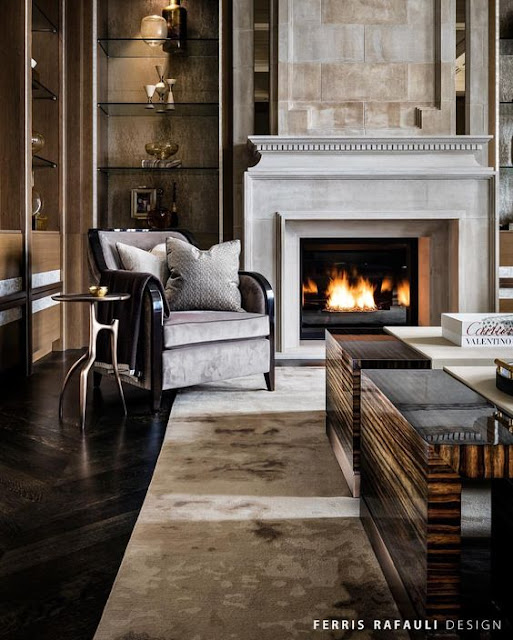What I Love Wednesday: 25 Classically Designed Traditional Rooms