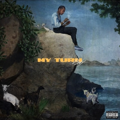 Lil Baby - My Turn (2020) - Album Download, Itunes Cover, Official Cover, Album CD Cover Art, Tracklist, 320KBPS, Zip album