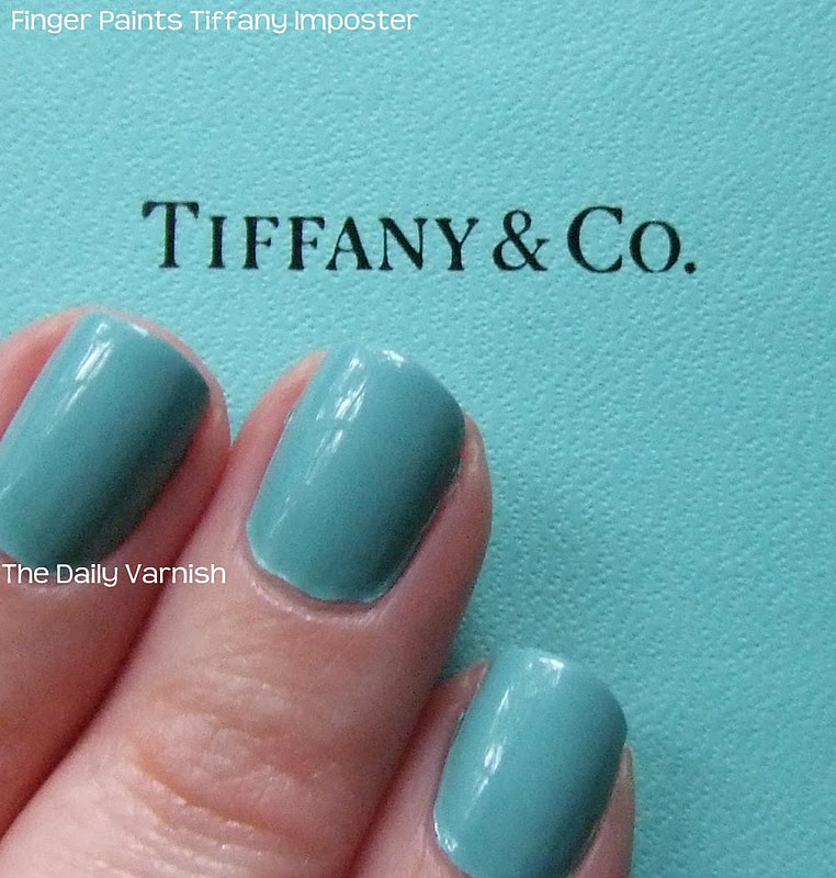 Superficial Sydney Tiffany39s Blue