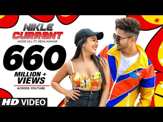 Nikle Currant Song Lyrics - Jassi Gill and Neha Kakkar