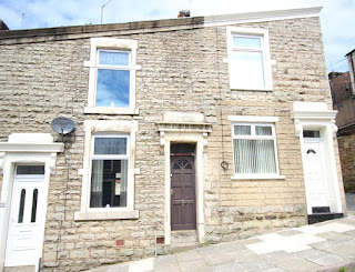 Snape Street Darwen Buy to Let Opportunity