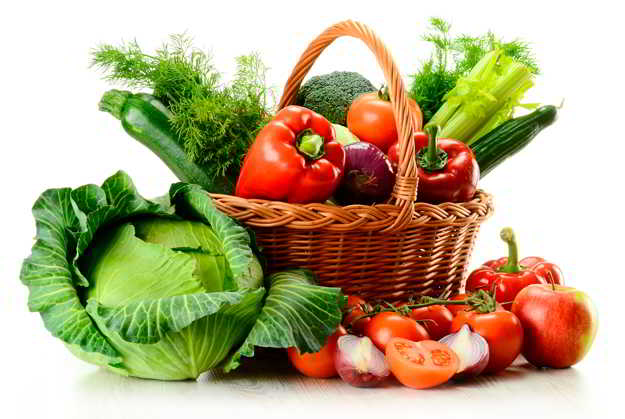 Organic foods makes you healthier