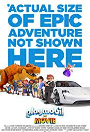 Playmobil: The Movie (2019) Online HD (Netu.tv)