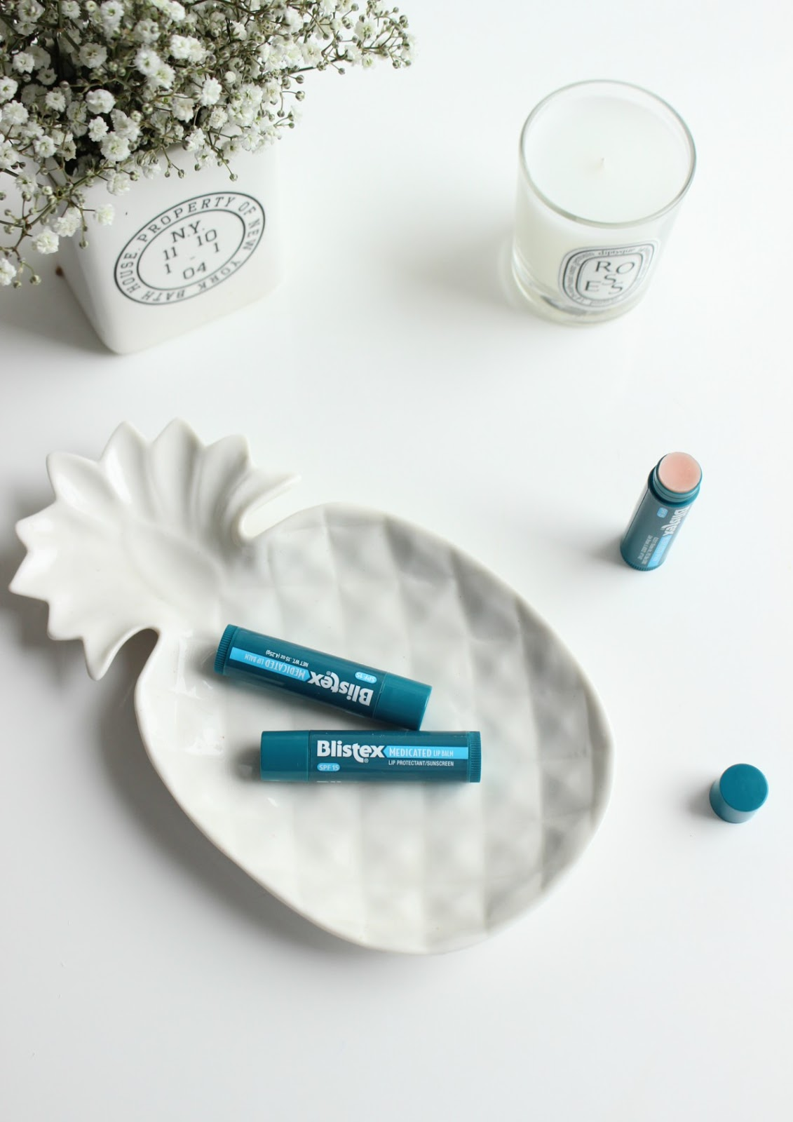 Blistex Medicated Lip Balm