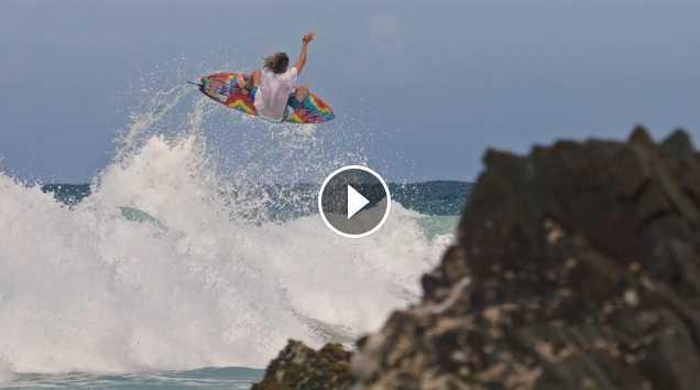 Matt Wilkinson - Byron Bay