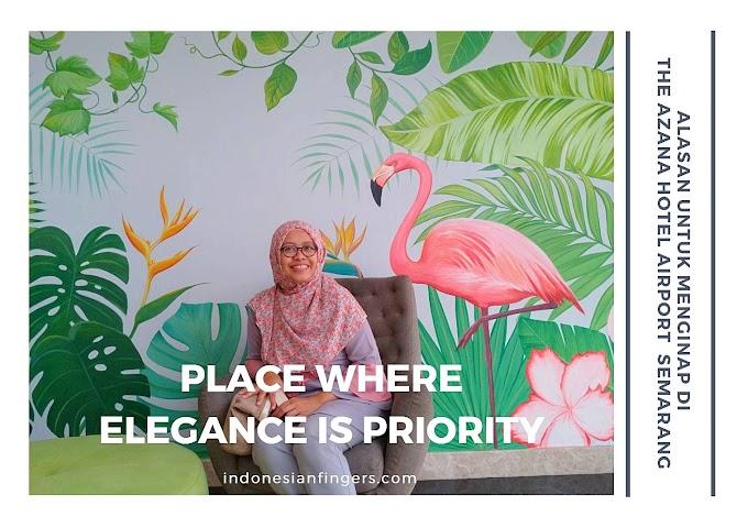 Alasan untuk Menginap di The Azana Hotel Airport Semarang