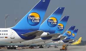 The Thomas Cook travel agency went bankrupt, foreign tourists were driven out of the hotel