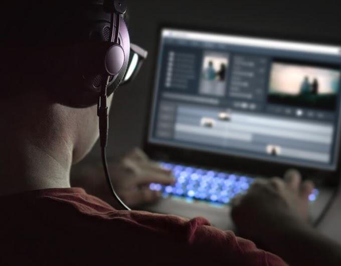 IFRR lança curso gratuito de edição de vídeo para estudantes do ensino fundamental