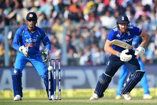 India vs England 3rd ODI 2017 Highlights