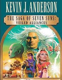 The Saga of Seven Suns: Veiled Alliances
