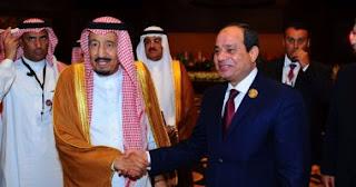 أخبار مصر - تفاصيل زيارة الرئيس عبد الفتاح السيسى  للمملكة السعودية يوم الاحد القادم 23-4-2017