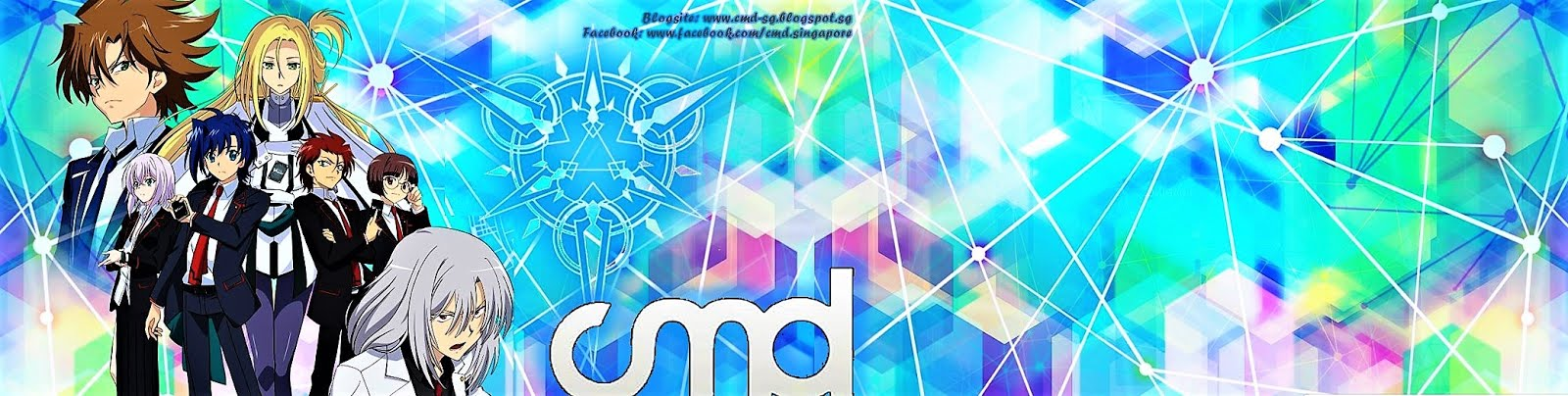 CMD SinGapoЯe (CaЯdFiGht ▪ Mass-Communication ▪ Development)