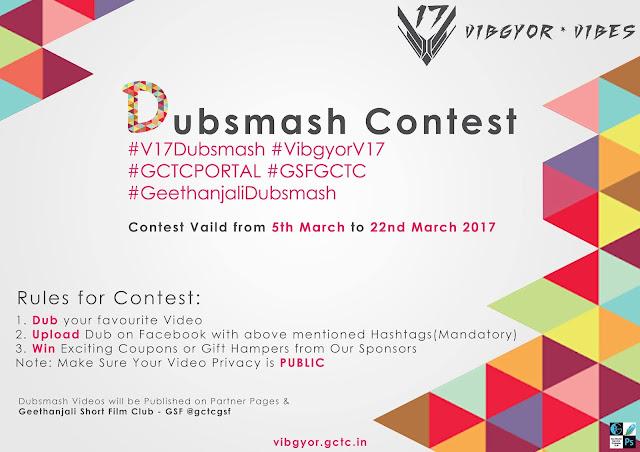 DUBSMASH 2017
