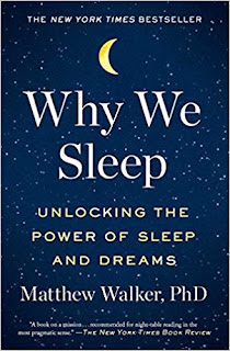 https://www.amazon.com/Why-We-Sleep-Unlocking-Dreams/dp/1501144324/ref=sr_1_3?crid=3THA5WNWY2KS1&keywords=why+we+sleep&qid=1574717477&s=books&sprefix=why+we+%2Caps%2C137&sr=1-3