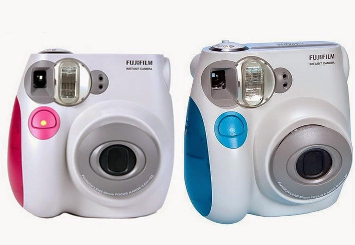 Ini Dia 5 Kelebihan Kamera Fujifilm Instax yang Membuatnya Cocok untuk Anda Pilih