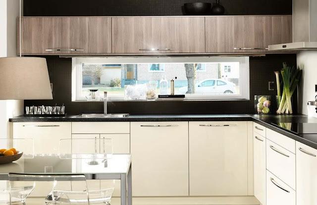 Manfaat Menggunakan Desain Kitchen Set