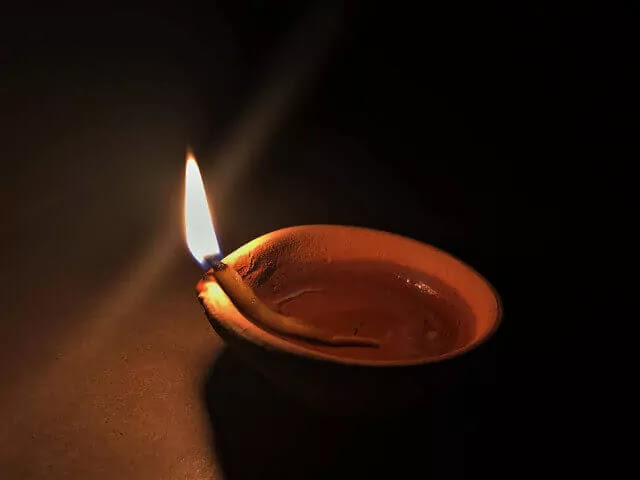 Diwali Quotes in Hindi with Images for Facebook