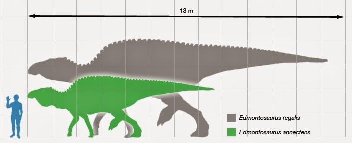 edmontosaurus dinosaur king - photo #26