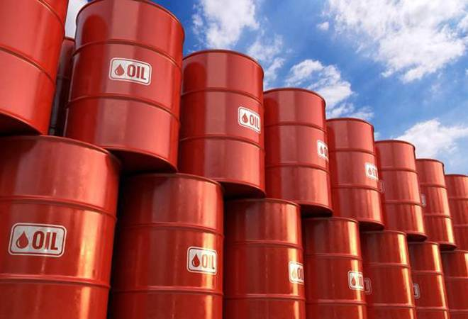 Low oil prices, and a barrel of $ 55.96