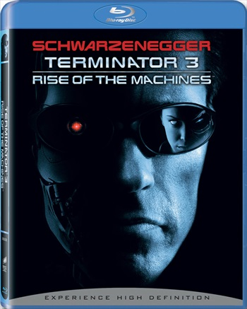 Terminator 3 - Rise Of The Machine 2003 Bluray Download