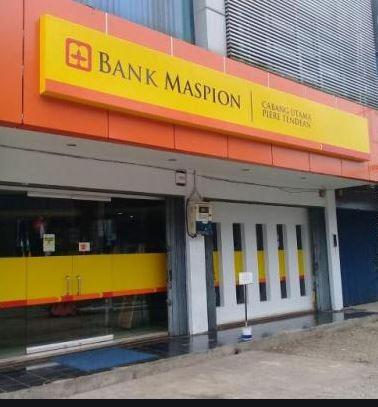 Alamat Lengkap dan Nomor Telepon Kantor Bank Maspion di Semarang